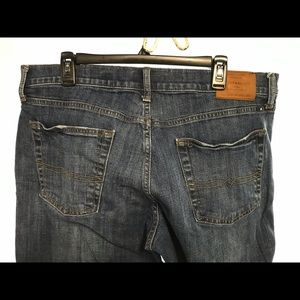 Lucky Brand Jeans - Lucky brand jeans 221 straight leg